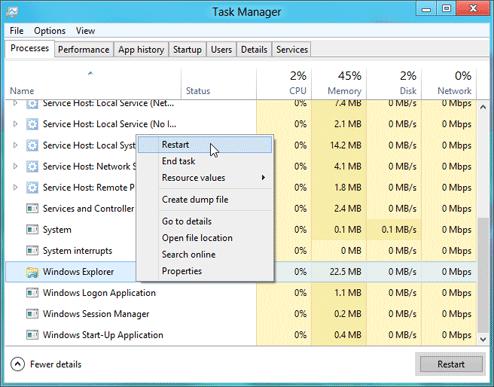Seperti yang kita semua tahu Microsoft telah merilis Release Preview  Apa yang Baru di Windows 8 Release Preview (RC)?