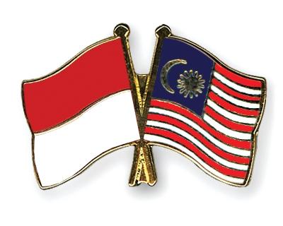 Indonesia dan Malaysia