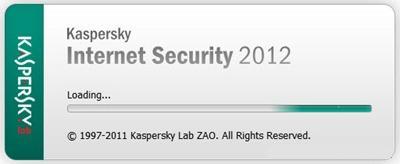 Kaspersky Internet Security 2012 (KIS)