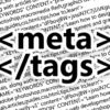 Kegunaan Meta Tag