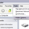 Menyembunyikan file dan folder dengan mudah