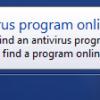 Daftar Antivirus Untuk Windows 7