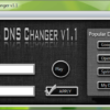 Mengubah setting DNS Windows dengan DNS Changer