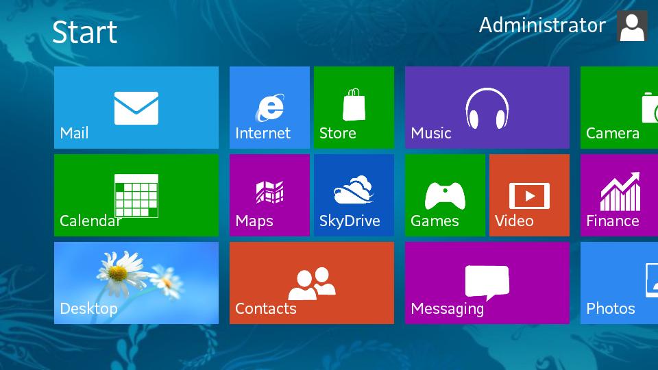 diam mengerjakan Windows versi berikutnya ialah Windows  Windows 8 Build 6.2.7926.0 beredar
