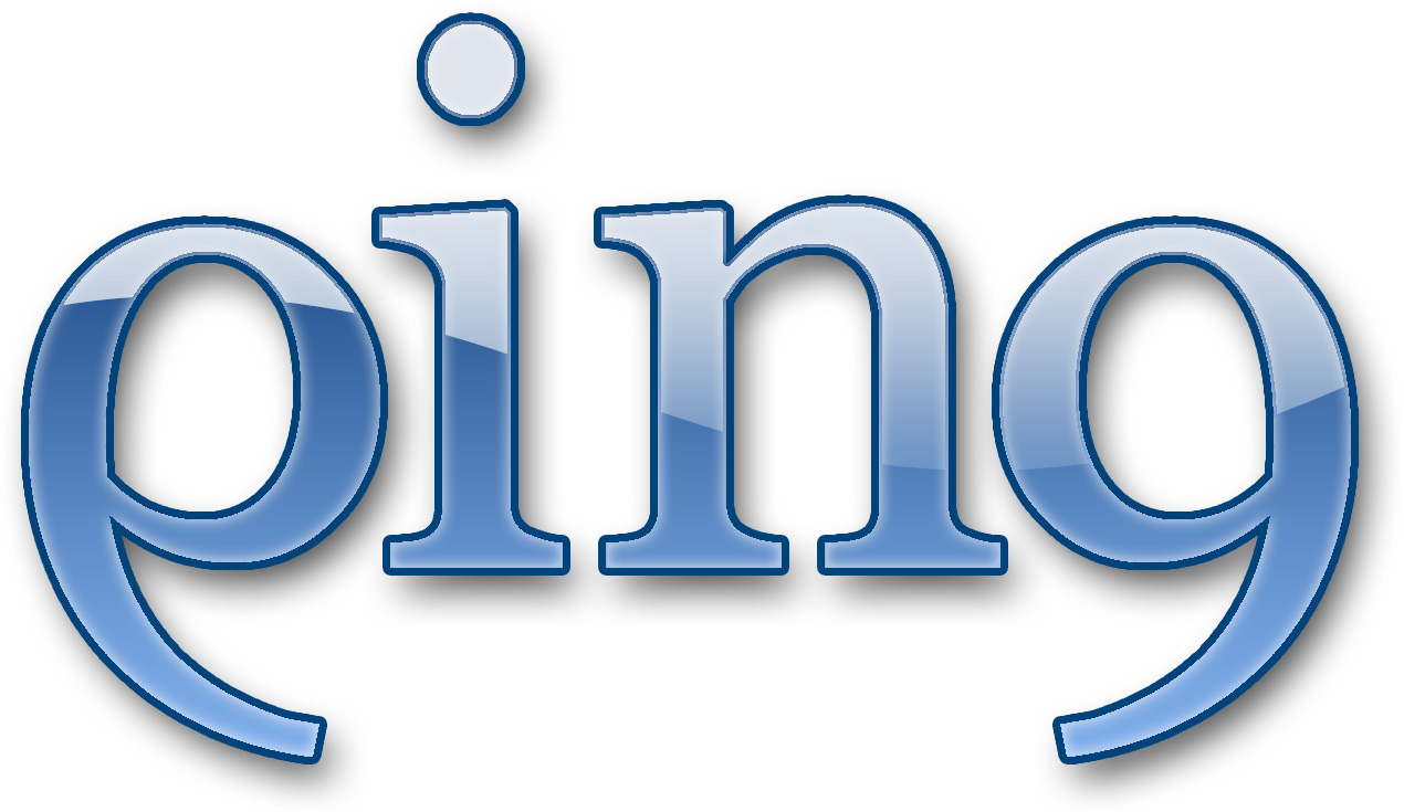 Ping blog services