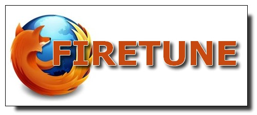 Logo Firetune