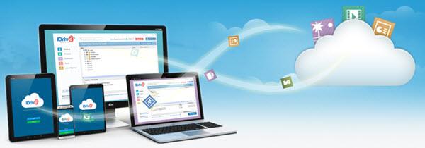 Layanan Back Up Data Online Gratis