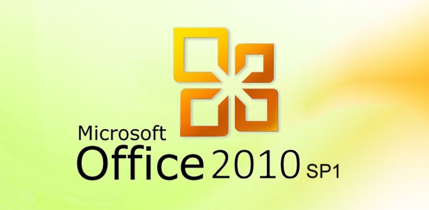 Office 2010 SP1