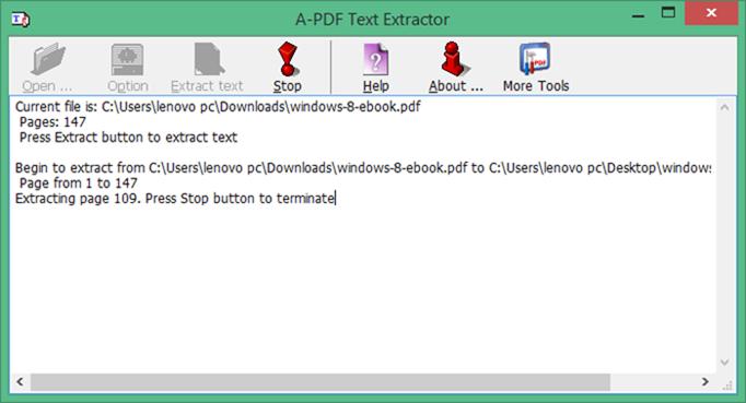 Ketika memakai file tipe PDF atau tipe file dokumen portable lainnya 5 Cara Mengubah PDF Menjadi File Text/Word/Gambar