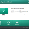 Cara Recover Key Kaspersky Internet Security & Antivirus