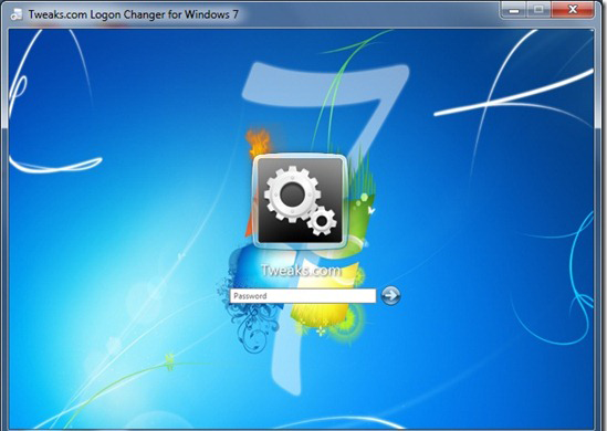 Sudah bukan diam-diam lagi bahwa gotong royong Anda sanggup mengubah logon 3 Aplikasi Gratis Untuk Mengubah Logon/Welcome Screen Windows 7