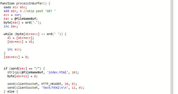 Bahasa Pemrograman Ziron