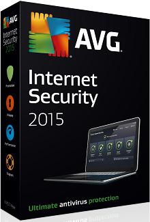 Antivirus AVG Terbaru 2015