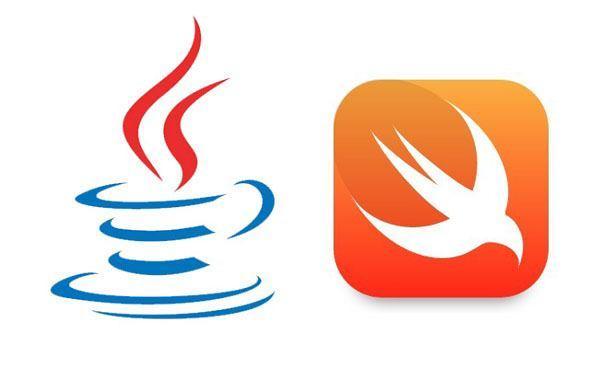 Bahasa Pemrograman Java Dan Swift