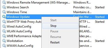 Meskipun menginstall update Windows merupakan proses yang gampang Cara Uninstall  Reinstall Update Windows