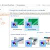 Cara Membuka Jendela Personalization Klasik Pada Windows 10