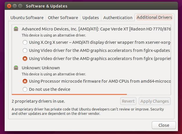 dan sanggup Anda download memakai link dibawah Download Upgrade Ubuntu Versi Terbaru 15.04