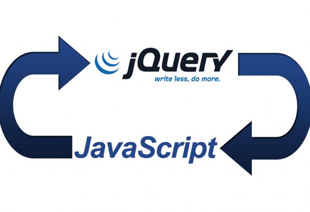 jQuery dan Javascript