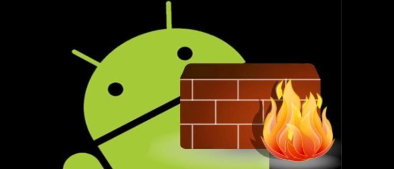Aplikasi Firewall Untuk Android
