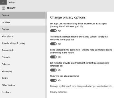 Pengaturan Waktu dan Bahasa (Time and Language) Windows 10