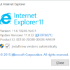 Cara Menghapus / Uninstall Internet Explorer 11 Dari Windows 10