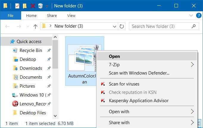 pertama kali diperkenalkan bersamaan dengan peluncuran Windows  Cara Meghapus, Menginstall, Mengubah Tema Windows 10