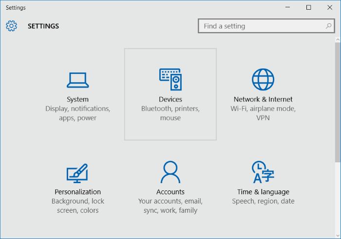 Mungkin Anda sudah mengetahui bahwa di Windows  Cara Mematikan Fitur Auto Correct di Windows 10