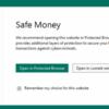 Tutorial Cara Menghidupkan / Mematikan Kaspersky Safe Money