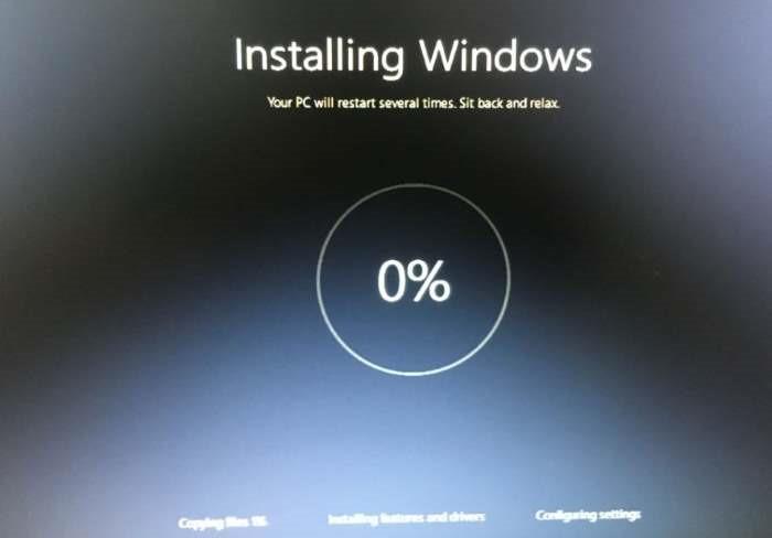 Restore user data windows 7