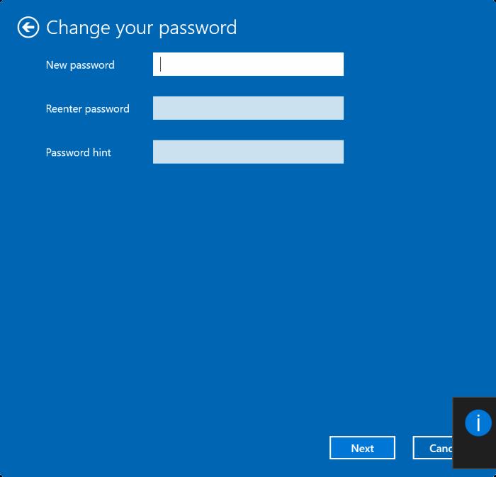 Cara Menghapus Password User Account di Windows 10
