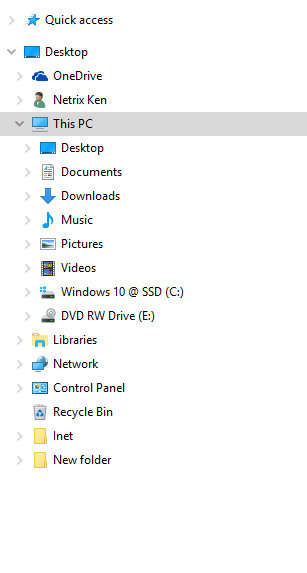 Icon Recycle Bin File Explorer