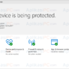 Cara Mematikan Windows Defender di Windows 10 FCU