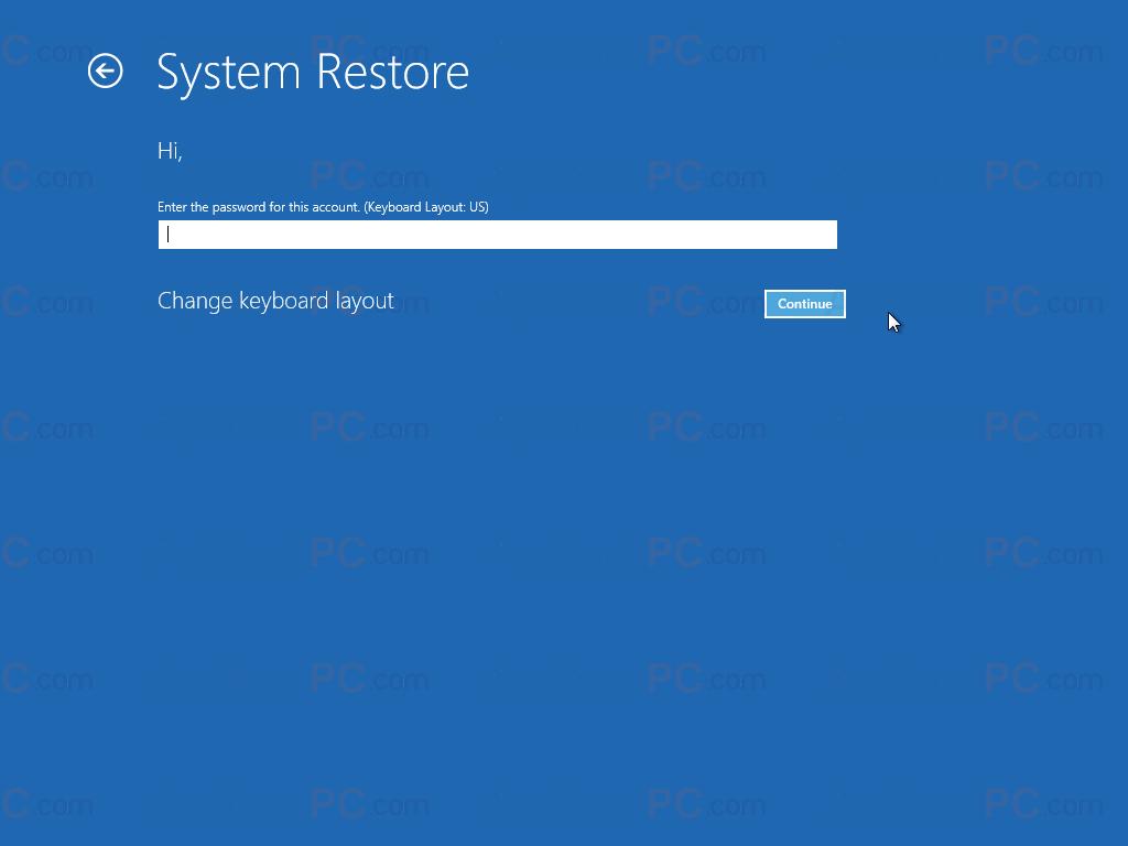 System Restore merupakan fitur andalan yang selalu ada di setiap versi Windows Cara Membuka  Menjalankan System Restore di Windows 10