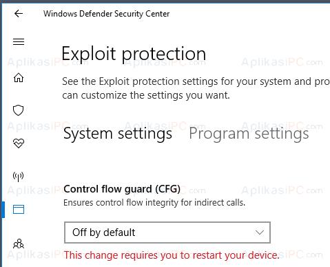 cara menghilangkan internet explorer yang sering muncul di windows 10