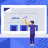 Membuat website dengan domain gratis co.cc
