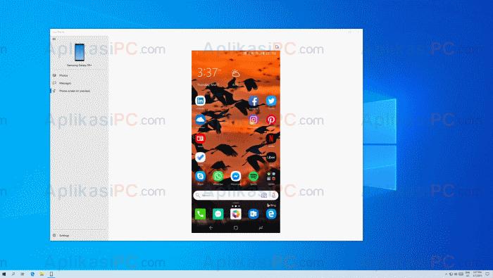 yang mempunyai julukan Google Play di Android Menjalankan Aplikasi  Game Android di Windows 10 Tanpa Emulator