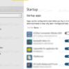 3 Cara Disable Aplikasi Startup (Berjalan Otomatis) di Windows 10
