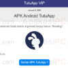 Tutorial Download & Install TutuApp PC 2021