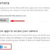 Cara Memperbaiki Aplikasi Webcam Error di Windows 10