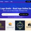 Jadikan logo Anda sekarang lebih menarik menggunakan Logomaker.net