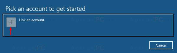 Register Windows Insider